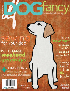 DogFancy Cover 2a.1